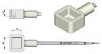 JBC - C470-SP01 - Soldering tip with small solder bath, 18 x 15 x 10 mm, WL36628