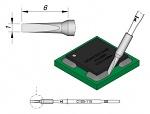 JBC - C105115 - Lötspitze zur Beschichtungsentfernung, 1 mm, WL28934