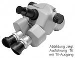 4H JENA - OI 202.20.100 - Stereo Zoom Microscope Head DSZT-44, WL19173