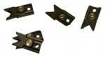 WEIDINGER - W2/1-Spare blade - Spare blade, wire stripper 1287, WL17666