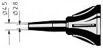 ERSA - 0VACX2 - Entlötspitze für VACX, WL21873
