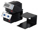 ERSA - 0STR100 - Stapel-Rack für 2 Lötstationen (nicht für i-CON), WL12395