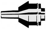 ERSA - 0LS197 - Lötspitze für US340 / AS196, WL12361