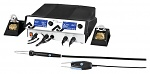 ERSA - 0ICV4000A - 4 channel soldering and hot air station with vacuum, Air-Tool 200 W, WL27716
