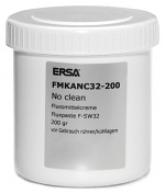 ERSA - 0FMKANC32-200 - flux cream No-Clean F-SW32, 200 ml, WL19958