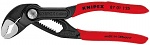 KNIPEX - 87 01 125 - Cobra high-tech water pump pliers, wrench size 27 mm, WL32705