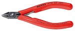 KNIPEX - 75 02 125 - Electronic side cutter, WL23699