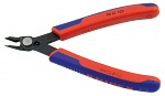 KNIPEX - 78 31 125 - Electronic Super-Knips, side cutters, WL13361