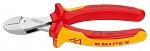 KNIPEX - 73 06 160 - X-Cut compact side cutter, WL27690