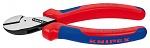 KNIPEX - 73 02 160 - X-Cut compact side cutter, WL27689