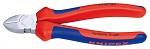 KNIPEX - 70 05 180 - side cutter, WL28659