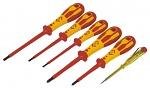 C.K - T49183 - VDE screwdriver set, WL27324