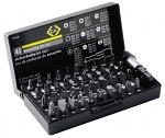 C.K - T4508 - Screwdriver bit set, WL36305