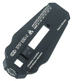C.K - T3757ESD 2 - ESD Präzisions-Abisolierer, verstellbar 0,25 - 0,80 mm, WL10879