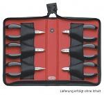 C.K - 3703DL - Leatherette service case, empty, WL21359