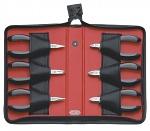 C.K - 3703D - ESD pliers set, 6 pcs, WL10874