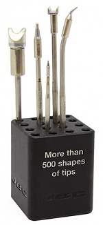 JBC - SCH-A - Soldering tip stand for 16 tips, WL44419