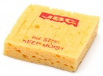 JBC - S7751 - Cleaning sponge for BT / BD, WL25262