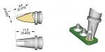 JBC - R245005 - Soldering tip Pin connector, D: 2.5 mm, WL43423