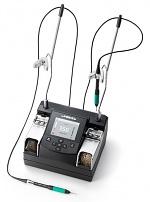 JBC - NANE-2C - Nano 2 Tool soldering station with 2x NT115-A, 230 V, WL44268