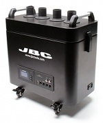 JBC - FAE2-5A - Solder fume extraction unit 290 m3/h, 230 V with QSC-A connection, WL42021