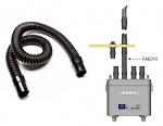 JBC - FAE010 - Flexible hose 1.5 m, D: 50 mm, WL42018