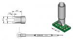 JBC - C245016 - Desoldering Tip Chip 1,9 mm, WL13230