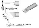 JBC - C115211 - Lötspitze klingenförmig, 3,5 x 0,7 mm, WL44510