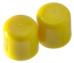 BAHCO - 3625YL-32 - Inserts for plastic hammer, WL36591
