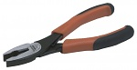 BAHCO - 2628 G-180 - Combination pliers, ergo, burnished, 180 mm, WL18245
