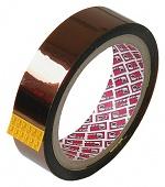 PPI - PPI 701/6 MM - KAPTON solder masking tape, 6 mm / 33 m, WL13512