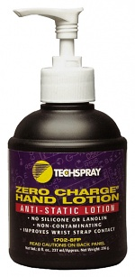 TECHSPRAY - 1702-8FP - Antistatic hand lotion, 237 ml, WL20787
