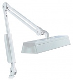 LUXO - FL 101 PLUS - Workstation lamp, white, L = 1040 mm, WL25783