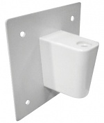 VISIONLUXO - B-Special fastener white - Metal wall mount, WL25692