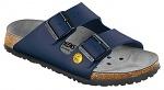 BIRKENSTOCK - 089430-35 - ESD Sandals ARIZONA 35 blue, normal, WL30000
