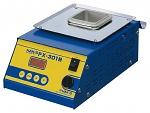 HAKKO - FX-301B - Digital solder bath, selectable heating program, 50 x 50 mm solder crucible, WL25475