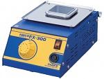 HAKKO - FX 300 - Solder bath with 50x50 mm solder pot, max. temperature 450°., WL28157
