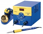 HAKKO - FM-203-11 - Multifunctional double soldering station with FM-2027, WL24103