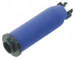 HAKKO - B 3218 - Sleeve assembly, blue for FM2027 / 28, WL23446