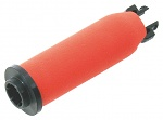 HAKKO - B 3217 - Sleeve assembly, red for FM2027 / 28, WL23445