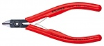 KNIPEX - 75 12 125 - Electronic side cutter, WL36878