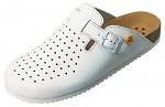 WARMBIER - 2550.79250.35 - ESD Clogs Ladies/Men Elektra, white, size 35, WL33600
