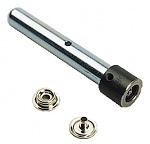 WARMBIER - 2280.779.10 - Riveting tool for 10 mm push button, WL20871