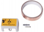 WARMBIER - 2200.BFE - ESD earthing strip for floor earthing, WL27922