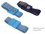 WARMBIER - 2050.750.3 - ESD Armband, hellblau, 3 mm Druckknopf, WL44937