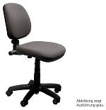 WARMBIER - 1700.ES.B - ESD chair, ECONOMY CHAIR, blue, WL20425