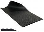 WARMBIER - 1306.B1.0650.0950 - ESD Bodenmatte ECOSTAT-Drehkomfort, schwarz, 950 x 650 x 13 mm, WL20429