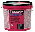 WARMBIER - 1280.T412 - Adhesive T412 Aquatack, for ECOSTAT-DF CENTRA-NV needle fleece, 14 kg, WL31879