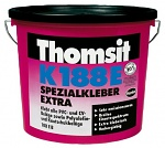 WARMBIER - 1280.K188 - Adhesive K 188 E, for ECOSTAT-DF DUO-2.0 PVC floor covering, 20 kg, WL24070