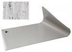 WARMBIER - 1250.47002.L - ESD Bodenmatte Standard DUO 2.0 PVC, grau, 2000 x 1500 x 2 mm, WL20863